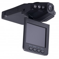 HD In-Car Video Recorder (16GB)