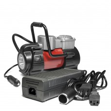 Air Compressor Model A with Power Adapter
