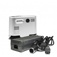 Air Compressor Model G with Power Adapter