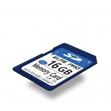 SD Memory Card 16GB