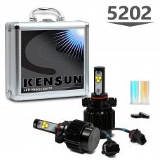 Kensun | Regular LED 5202 Conversion Kit with Cree Chips