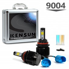Regular LED 9004 (HB1) Dual Beam Conversion Kit with Cree Chips