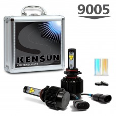Kensun | Regular LED 9005 (HB3) Conversion Kit with Cree Chips