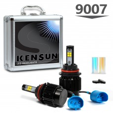Regular LED 9007 (HB5) Dual Beam Conversion Kit with Cree Chips