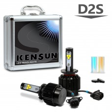 Regular LED D2 Conversion Kit with Cree Chips