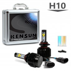 Regular LED H10 (9145) Conversion Kit with Cree Chips