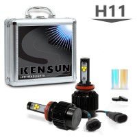 Regular LED H11 Conversion Kit with Cree Chips