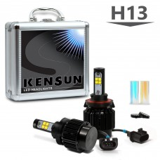 Regular LED H13 (9008) Dual Beam Conversion Kit with Cree Chips