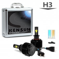 Regular LED H3 Conversion Kit with Cree Chips