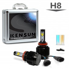 Regular LED H8 Conversion Kit with Cree Chips