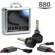 Super Bright LED 880 Conversion Kit with ETI LED Chips