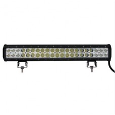 LED Light Bar 120W Middle Brackets