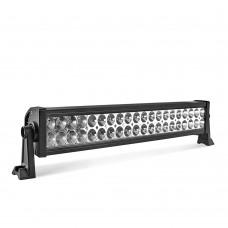 End Brackets 120W  LED Light Bar