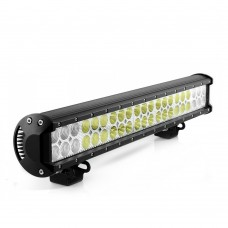 End Brackets 120W  LED Light Bar