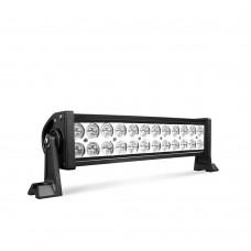 End Brackets 72W  LED Light Bar