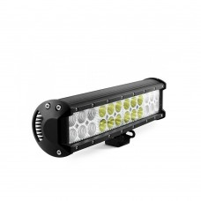 Middle Brackets 72W  LED Light Bar