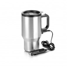 Car Thermos Mug 16 Oz